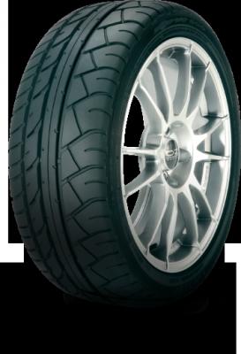 SP Sport 600 Tires